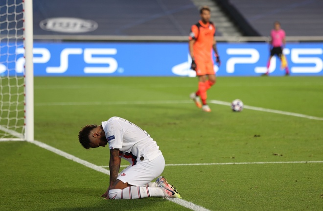 Atalanta gap PSG anh 2