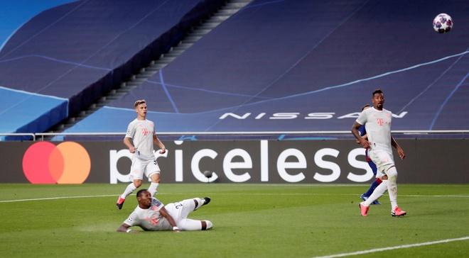 Barca dau Bayern anh 20