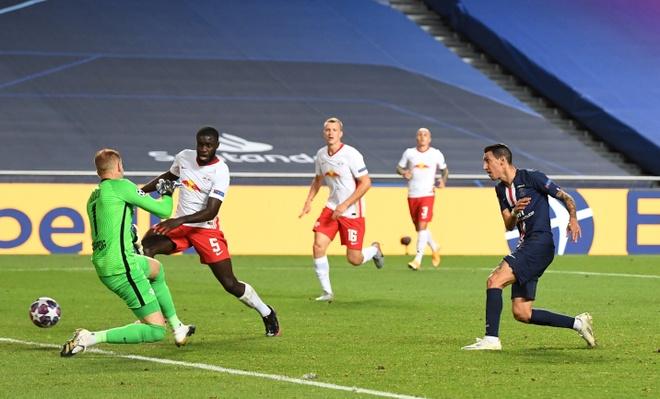 PSG dau Leipzig anh 2
