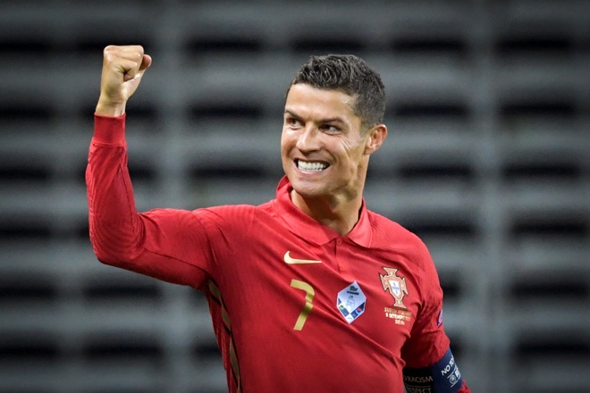 Ronaldo lap ky tich anh 1