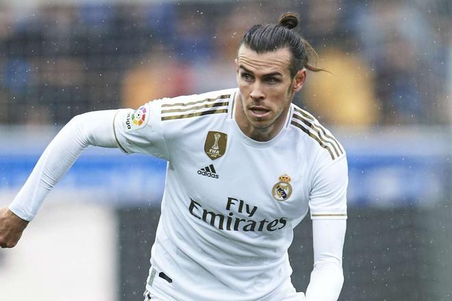 MU chieu mo Bale anh 1