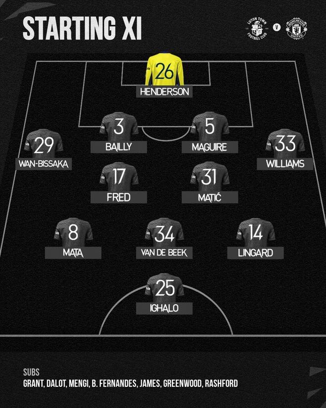 Man Utd vs Luton anh 19