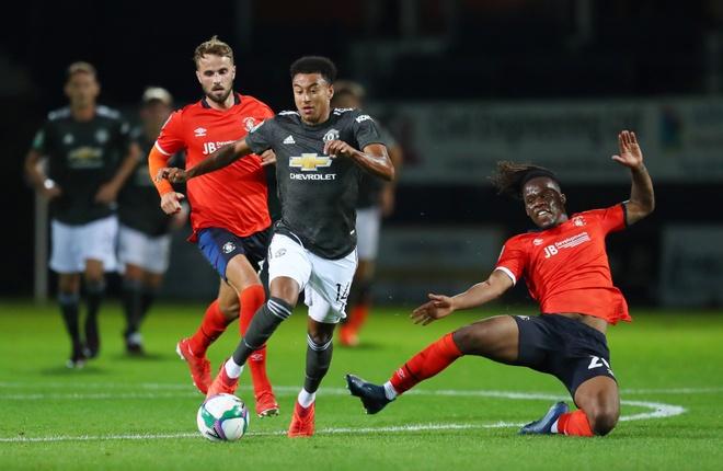 Man Utd vs Luton anh 8