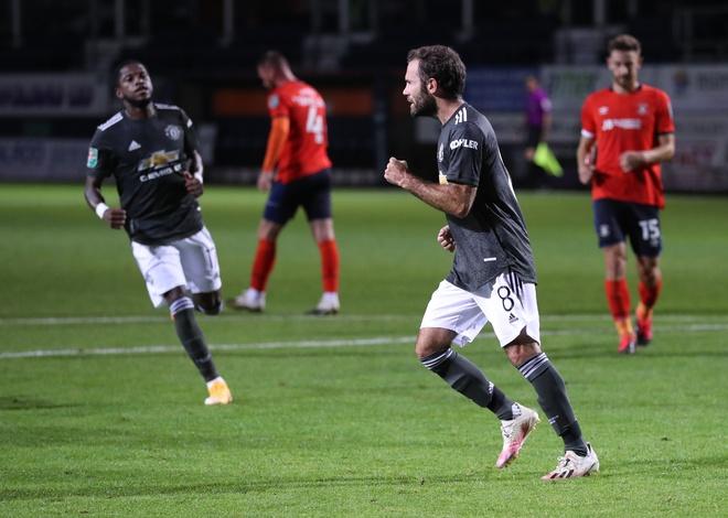 Man Utd vs Luton anh 7