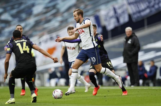 Tottenham vs Newcastle anh 10