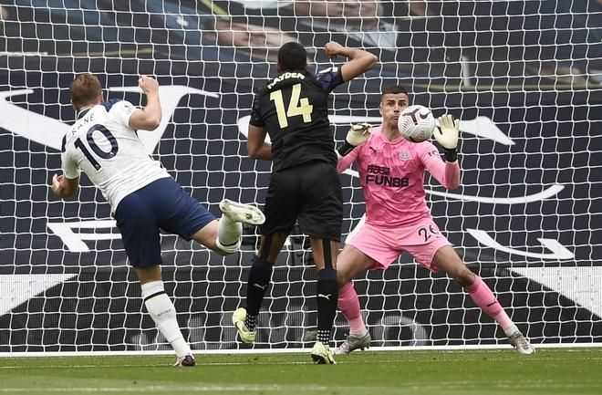 Tottenham vs Newcastle anh 16