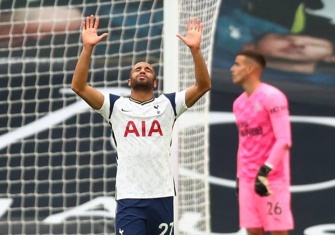 Tottenham vs Newcastle anh 14