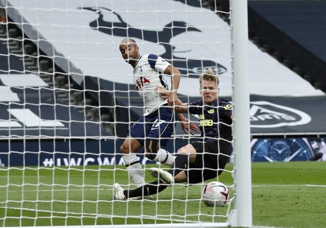 Tottenham vs Newcastle anh 13