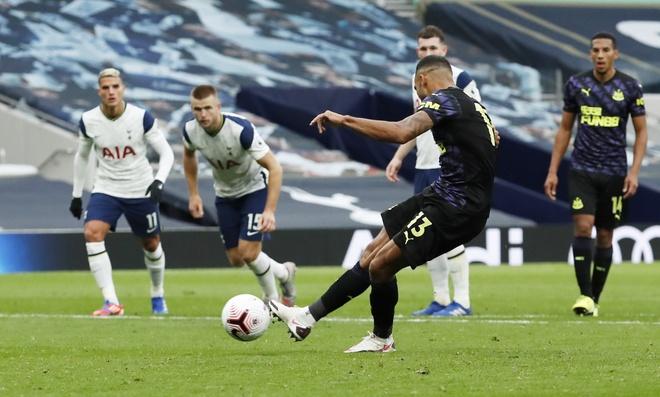 Tottenham vs Newcastle anh 4