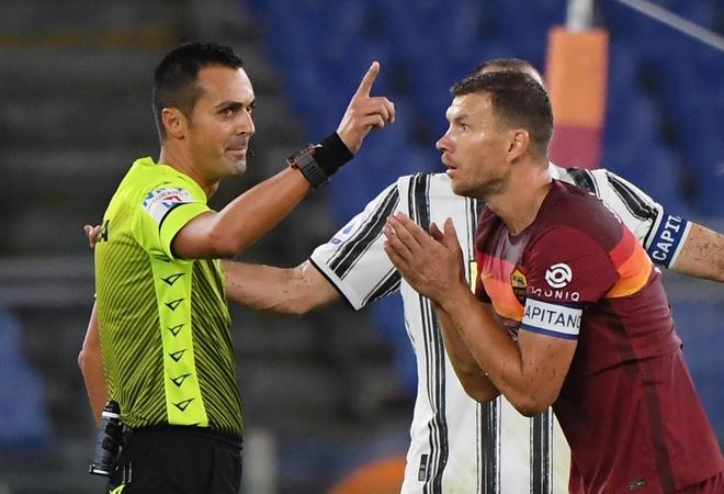 Roma gap Juventus anh 10