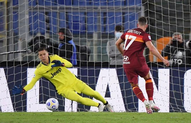 Roma gap Juventus anh 8