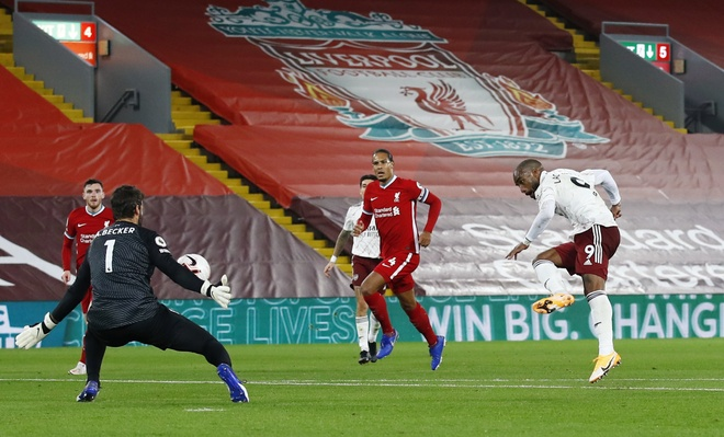 Liverpool dau Arsenal anh 3