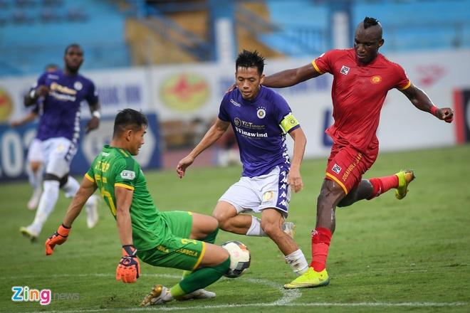 CLB Ha noi vs Thanh Hoa anh 9