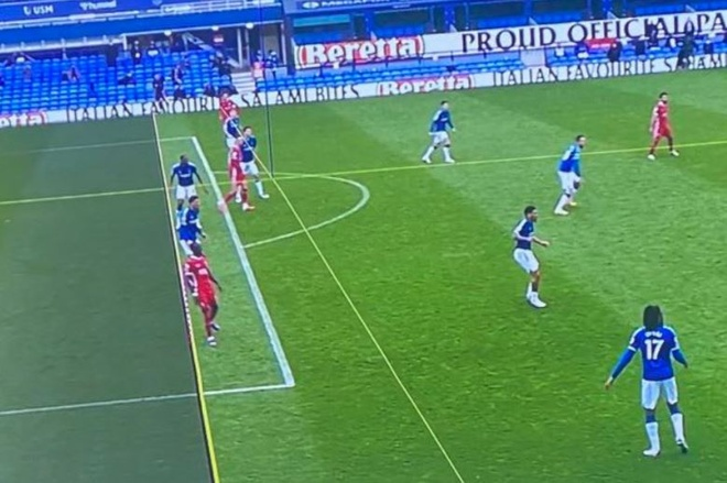 Everton vs Liverpool anh 5