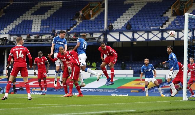 Everton vs Liverpool anh 24