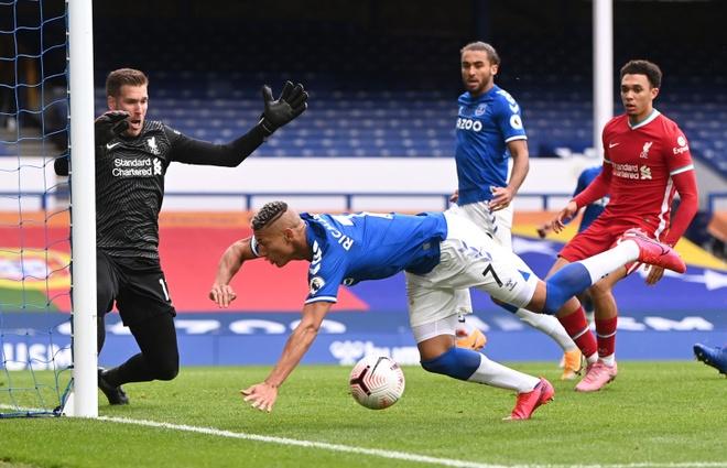 Everton vs Liverpool anh 14