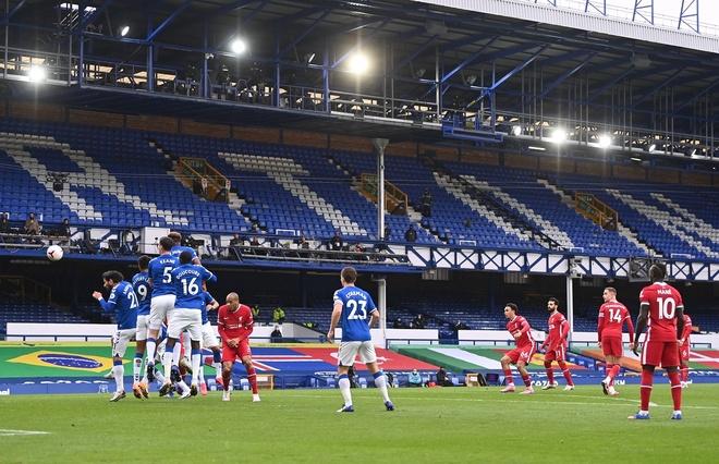 Everton vs Liverpool anh 22