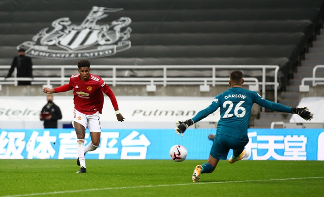 Man Utd vs Newcastle anh 1