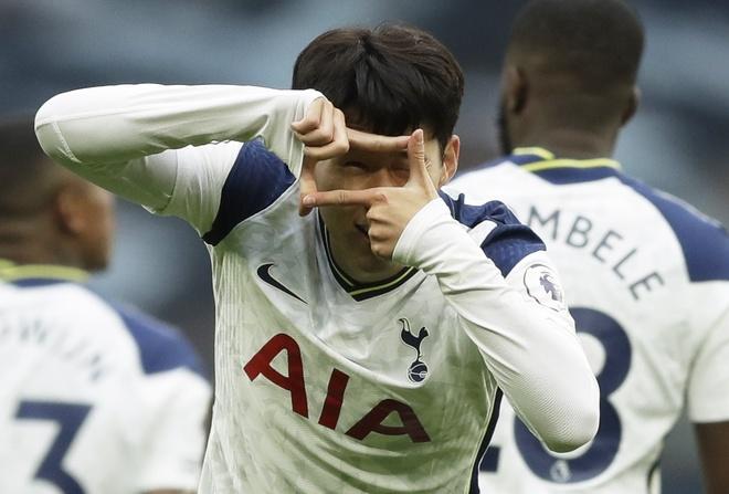 Tottenham vs West Ham anh 15