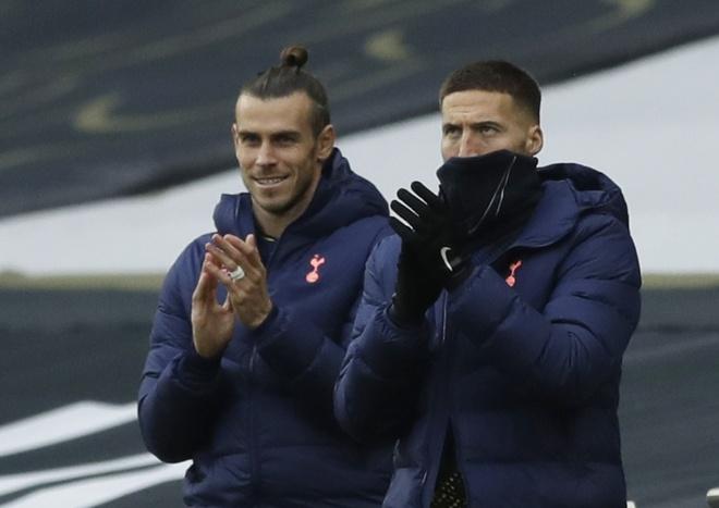 Tottenham vs West Ham anh 23