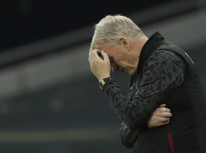 Tottenham vs West Ham anh 25