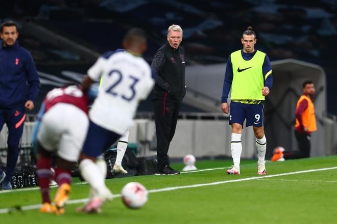 Tottenham vs West Ham anh 28