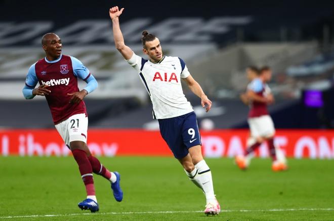Tottenham vs West Ham anh 30