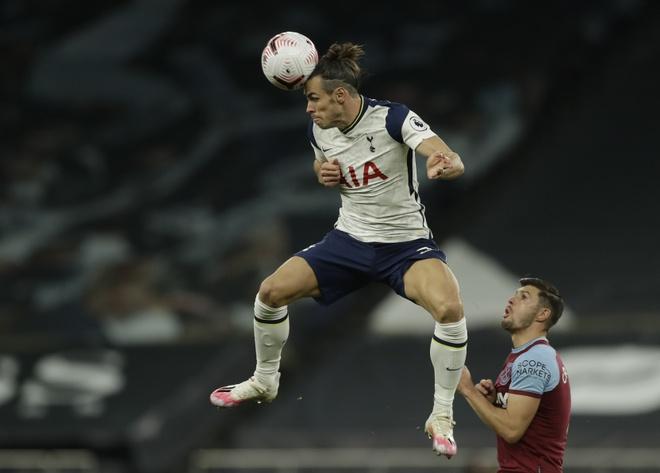Tottenham vs West Ham anh 29