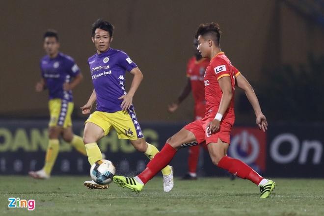 CLB Ha Noi vs Binh Duong anh 18