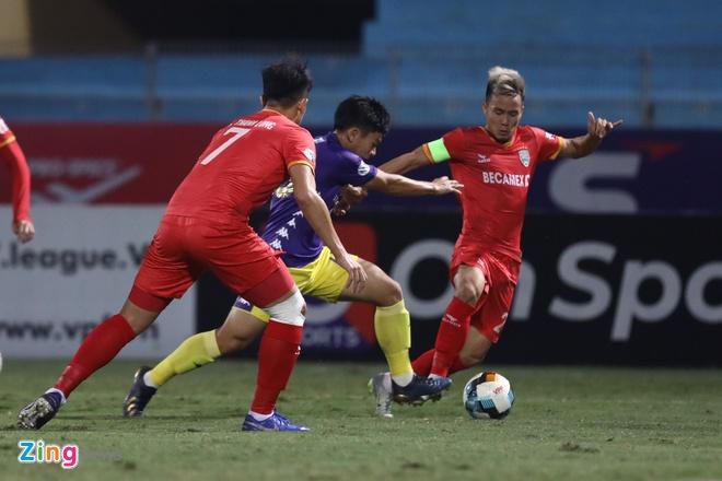 CLB Ha Noi vs Binh Duong anh 16