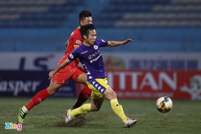 CLB Ha Noi vs Binh Duong anh 17