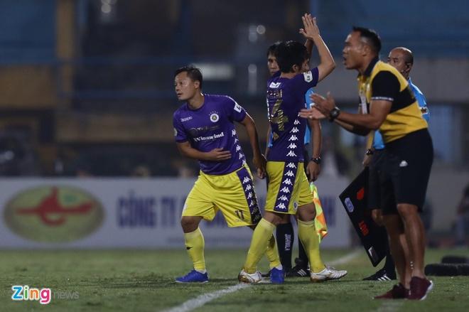 CLB Ha Noi vs Binh Duong anh 11