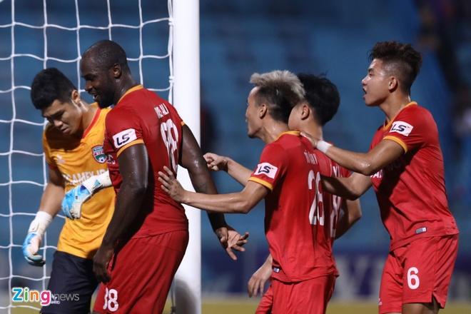 CLB Ha Noi vs Binh Duong anh 7