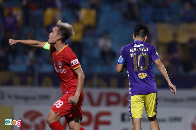 CLB Ha Noi vs Binh Duong anh 6
