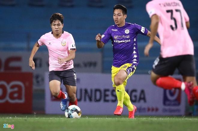 CLB Ha Noi vs Binh Duong anh 25