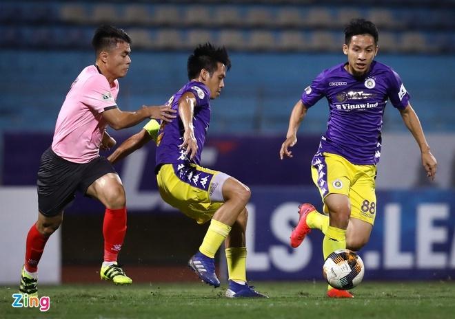 CLB Ha Noi vs Binh Duong anh 26