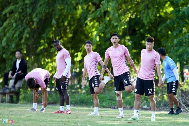 CLB Ha Noi vs Binh Duong anh 27