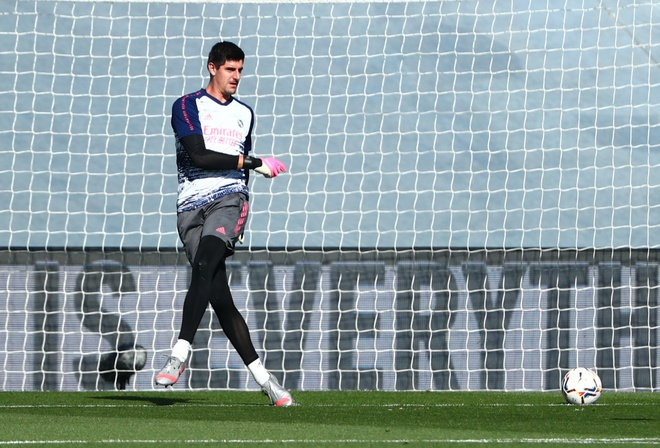 Real Madrid dau Huesca anh 3