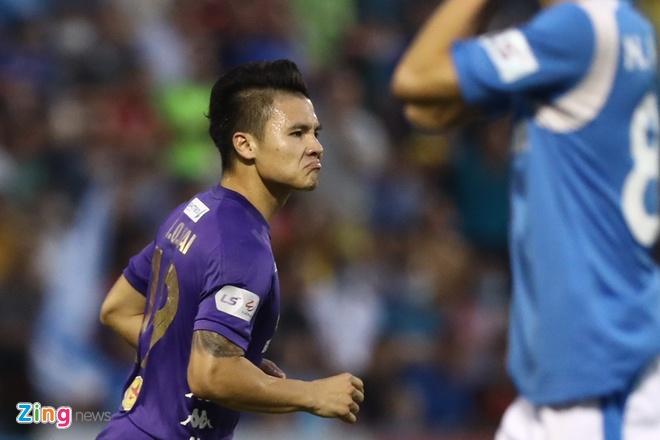 CLB Quang Ninh vs Ha Noi anh 20