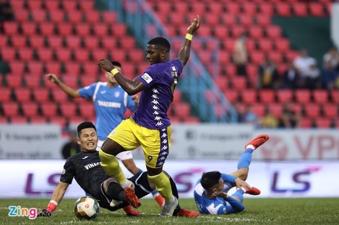 CLB Quang Ninh vs Ha Noi anh 17