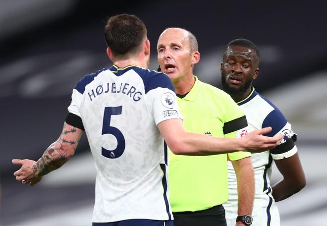 Tottenham vs Man City anh 5