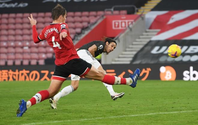 Southampton dau Man Utd anh 29
