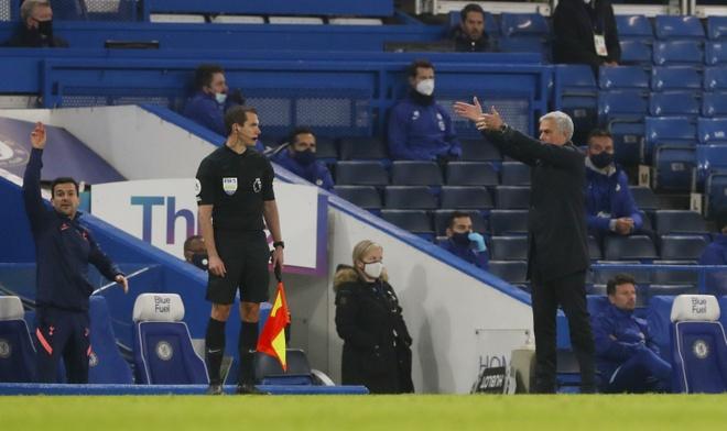 Chelsea vs Tottenham anh 17