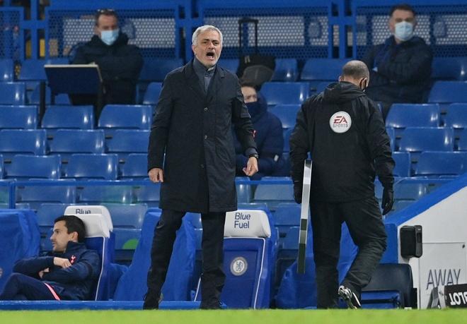 Chelsea vs Tottenham anh 19
