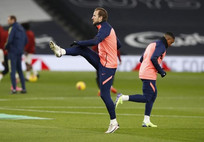 Tottenham dau Arsenal anh 11