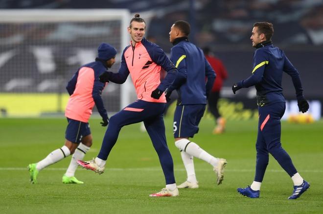 Tottenham dau Arsenal anh 12