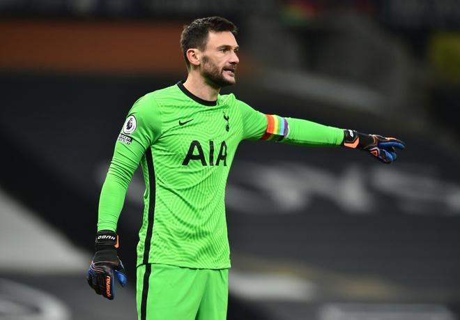 Tottenham dau Arsenal anh 25