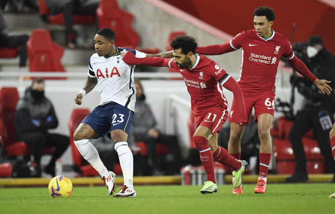 Liverpool vs Tottenham anh 14
