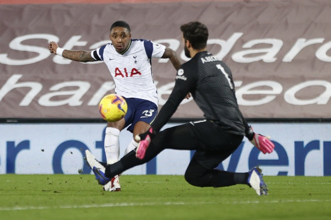 Liverpool vs Tottenham anh 26
