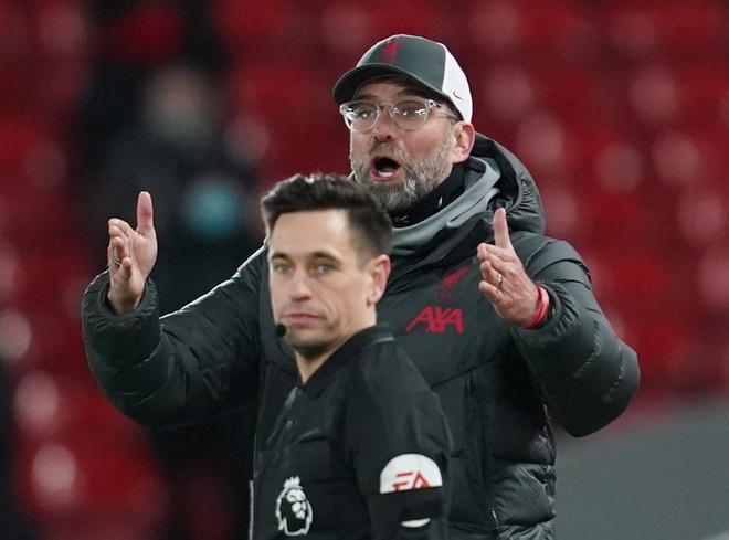 Liverpool vs Tottenham anh 27